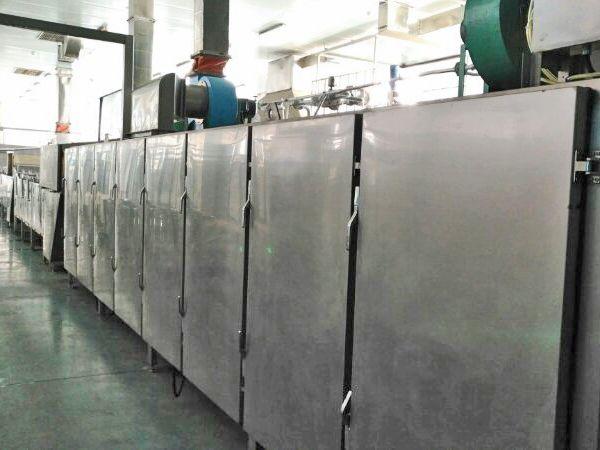 鸡蛋卤蛋生产流水线 鸡蛋卤蛋生产流水线厂家直销