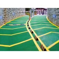 环氧树脂防滑坡道 环氧地坪  环氧自流平  环氧地坪施工