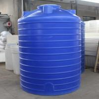上海厂家直供5吨塑料储罐5000Lpe水塔