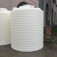 上海厂家直供10吨塑料水箱10立方塑料储罐