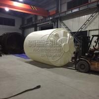 上海厂家直供20吨塑料水箱20立方塑料水塔