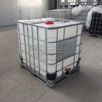 上海厂家直供1000L加厚滚塑千升桶