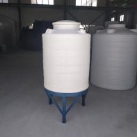 上海厂家供应500L锥底水箱