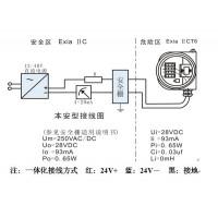 CYB31系列投入式液位变送器