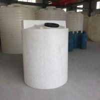 上海厂家直供2000L加药箱 2吨搅拌罐