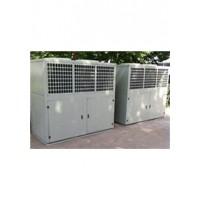风冷冷凝器  冷库安装