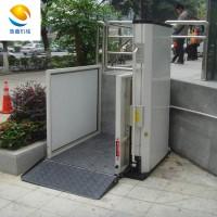 座椅电梯 液压残疾人升降机 电动无障碍升降平台 老人爬楼机