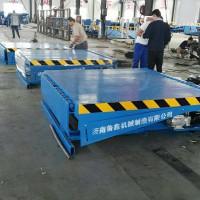 升降平台 登车桥升降机 装卸货平台 液压电动物流设备