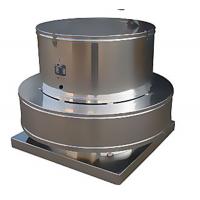 RTC系列低噪声离心式屋顶风机