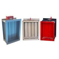 通风系列产品(防火阀、排烟阀、热节阀、风口、消声器、静压箱)