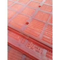 聚氨酯筛网厂家直销耐磨聚氨酯筛网筛板 聚氨酯网