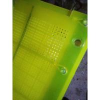 高服 脱水筛聚氨酯筛板 矿用振动筛筛板 脱水筛筛网