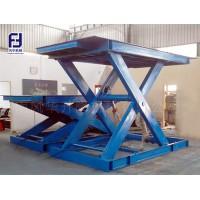 固定式液压升降平台  移动式液压升降平台