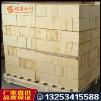 耐火材料厂家直销 一级高铝耐火砖 耐火砖 粘土砖 高品质