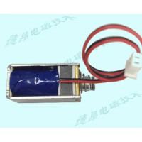 单向保持式电磁铁DK0730/直流12V磁保持电磁铁