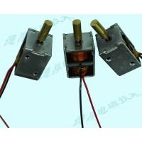 双边推拉式电磁铁/框架双线圈DKD0520供应厂家
