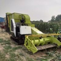 新型高效青储机 青储机厂家直销 首选康杰农业机械