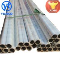 6063铝管 热挤压铝管现货GB/T6893-2015国标铝管