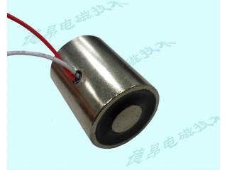 磁保持吸盘式电磁铁/永磁式电磁吸盘DKX2025