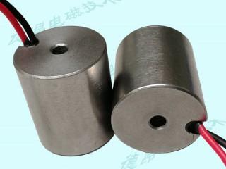 失电型电磁吸铁/磁保持吸盘电磁铁不通电有吸力