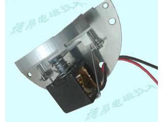 伟世通双光透镜电机DU0618/氙气大灯海拉5电磁铁