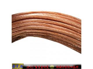 供应新密登封120mm²铜包钢接地绞线好用不贵检测报告免费送送送