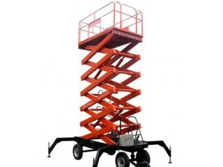 固定剪叉式升降机,登车桥,全自行升降机,曲臂式升降机,导轨式升降机厂家直销