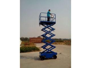 全自行升降机,固定剪叉式升降机,登车桥,曲臂式升降机,导轨式升降机厂家直销