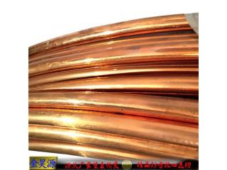 供应益阳张家界φ10单根铜包钢接地圆线好用不贵检测报告免费送送送