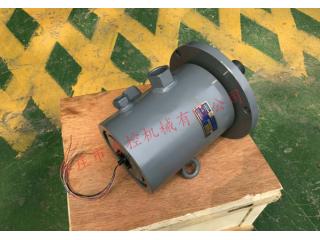 气液电一体液压中央回转接头