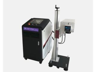 vj-5w紫外激光机