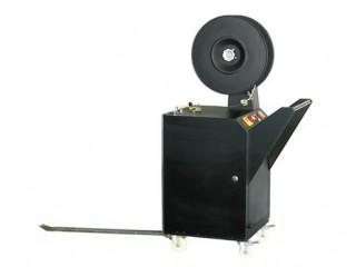 半自动栈板捆扎机   自动打包机