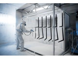 武汉市洪山区不锈钢精密钣金件加工厂家-喷粉加工安全可靠-楚恩科技