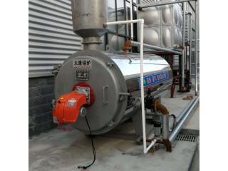 燃油燃气供暖锅炉 太康锅炉 洗浴中心供暖专用锅炉