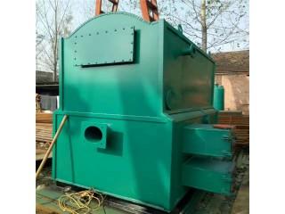 燃煤供暖锅炉 常压燃煤锅炉 卧式燃煤锅炉