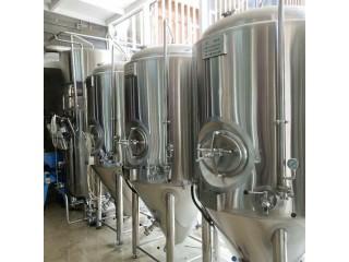 供应啤酒厂机械设备,原浆啤酒生产设备
