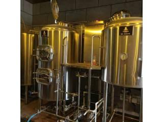 酒店原浆精酿啤酒设备,自制原浆啤酒设备价格