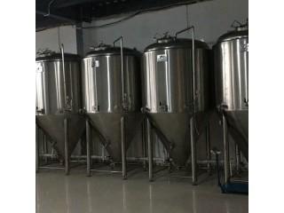 开精酿啤酒屋需要的自酿啤酒设备价格