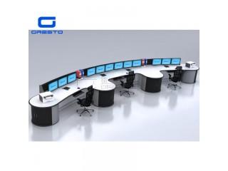 格思图SC-40巡查呼叫指挥调度平台 高端控制台 厂家