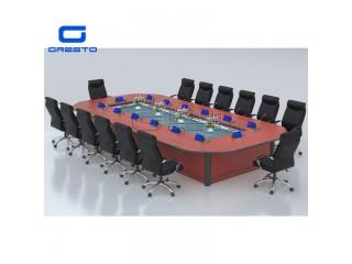 格思图HYT-10情报研判中心控制台 无纸化办公会议平台研发销售