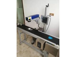 光纤激光打标机成都喷码机四川喷码机激光机厂家激光机品牌