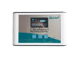 A25-Digital(数显型) 实验室高速剪切乳化机价格,实验室化妆品乳化机