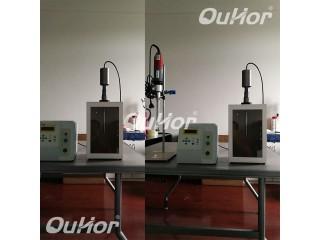 实验室手持式超声波处理器 探头与主机一体化设计 方便携带