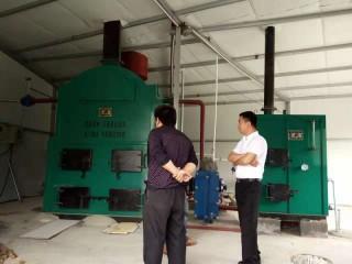 燃煤生物质供暖锅炉 4吨燃煤锅炉 工业燃煤锅炉