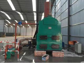 立式燃煤锅炉 数控燃煤锅炉 燃煤采暖锅炉