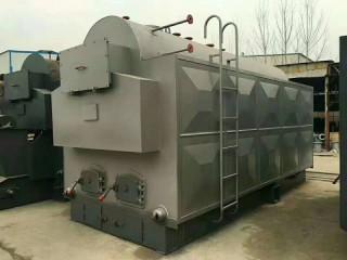生物质颗粒锅炉 家用生物质锅炉 生物质能锅炉