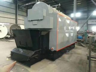 生物质热水锅炉 生物质燃煤供暖锅炉 生物质锅炉生产厂家