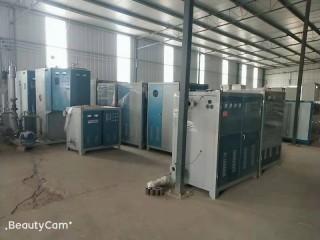 电加热热水锅炉 电加热蒸汽锅炉 电加热供暖锅炉厂家
