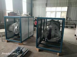 燃油燃气供暖锅炉 燃油气蒸汽锅炉 1吨燃油锅炉