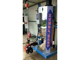 立式燃油(气)常压锅炉 燃油燃气热水锅炉 燃油燃气蒸汽锅炉